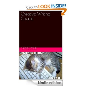 short creative writing courses